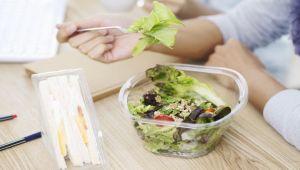 Düzensiz beslenme başarıyı etkiliyor