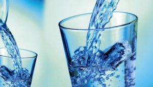 Hiçbir içecek suyun yerini tutmuyor