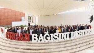 Organ bağışında İzmir ilk sırada