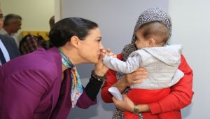 Sengel'den hem kadına hem çocuğa istihdam