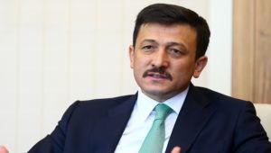 AK Partili Dağ'dan çarpıcı açıklamalar
