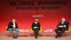 İzmir'de ikinci kez Global Business Forum