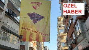İzmir Göztepe Maçını Bekliyor!