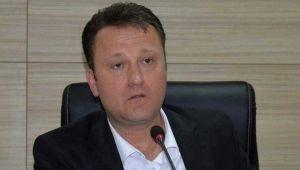 Başkan Aksoy'a Zor Sorular!