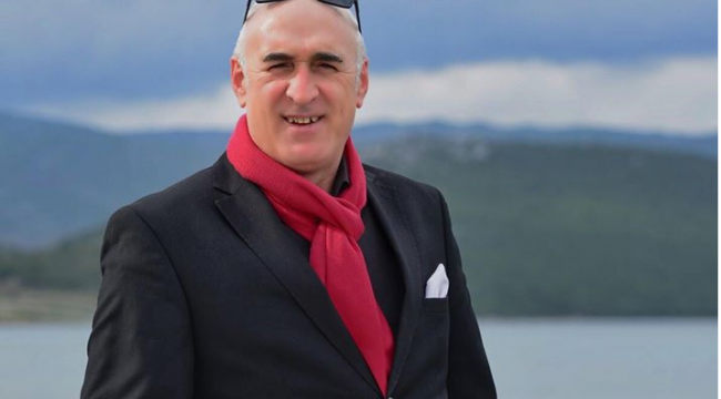 Gazeteci Yazar Eyce'den 'SİYAH KOLTUK'
