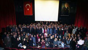 Karabağlar'da Birlik Mesajı!