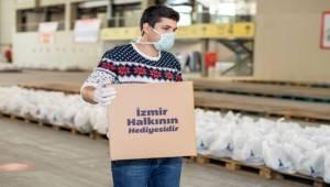 Büyükşehir'den salgına karşı direnç paketi