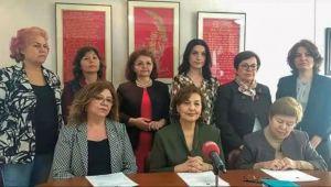 Cumhuriyet Kadınlarından imza kampanyası