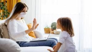Evden Çalışırken stresi yönetmenin ipuçları