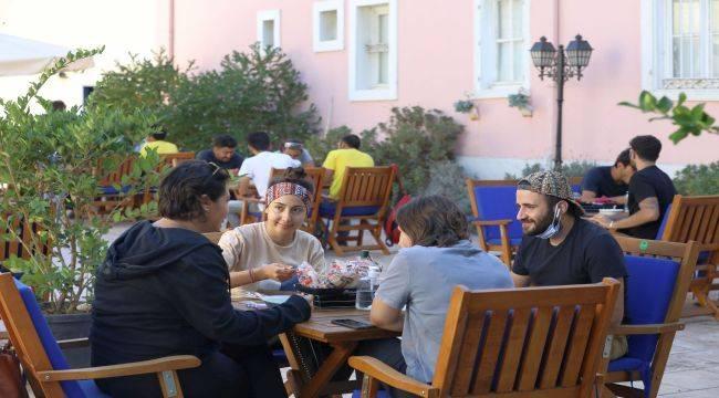 Boudja Gastro lezzet tutkunlarının adresi oldu