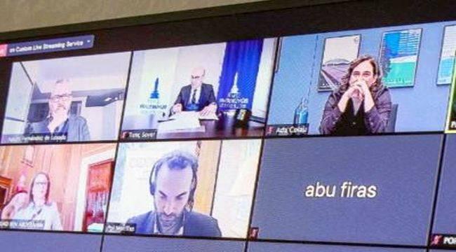 Başkan Tunç Soyer, Akdeniz'deki kültürel çeşitliliğin önemine vurgu yaptı