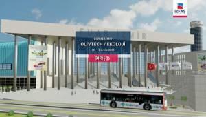 """Fuarcılığın yenilenen yüzü """"Digital İzmir Fair"""""""