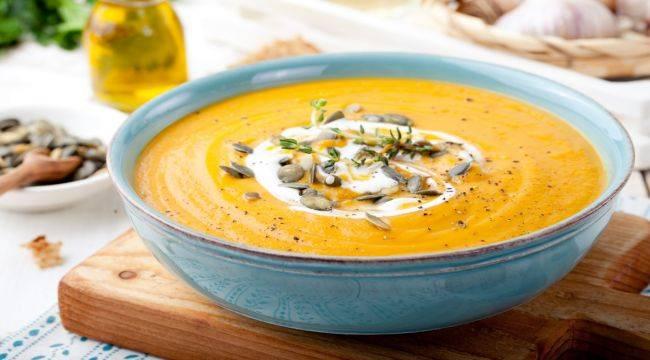 Kış çorbaları bağışıklığınızı güçlendiriyor