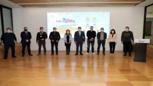 Teknopark İstanbul şirketleri tarafından ISIF'20 fuarına damga