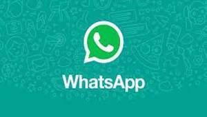 """""""WhatsApp Verilerimizi Zaten Kullanıyordu"""""""