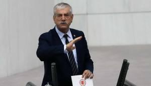 CHP'li Beko'dan seyyar satıcıların sorunlarını TBMM'ye taşıdı