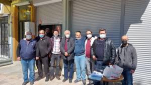 Karşıyaka Kanarya Severlerin Yeni Başkanı Erden Aksoy oldu