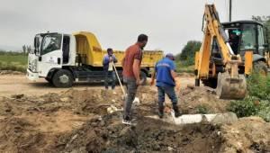 Aydın Büyükşehir Belediyesi Yatırımlarını Sürdürüyor