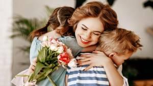 Annelere En Güzel Armağan