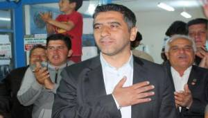Başkan Mustafa Kayalar Neyi Bekliyor?