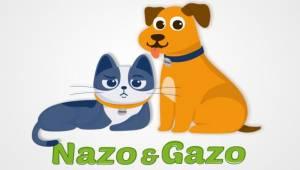 Gaziemir'in sevimli dostları sosyal medyada
