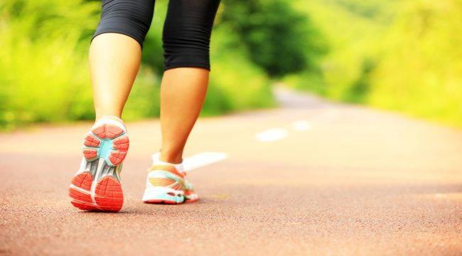 Yürüyüşten en etkili fayda sağlamanın 9 kuralı!
