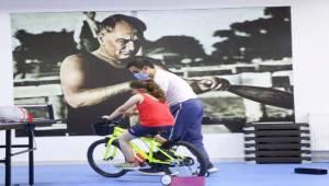 Aydın Büyükşehir Belediyesi Otizm Spor Salonunu Açtı