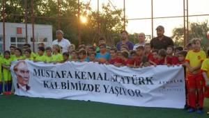 2. Atatürk Kupası, 20 Ağustos'ta...