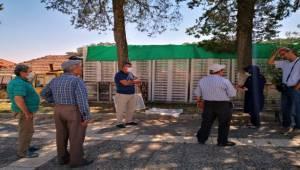 Kaliteli kuru incir için Egeli ihracatçılar seferber oldu