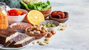 Sürdürülebilir beslenirken demir içeren besinleri ihmal etmeyin