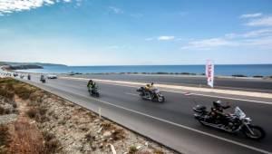 """FIM Mototour of Nations TURKEY"""