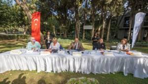 İzmir'de Toplumsal Cinsiyet Eşitliği Güçleniyor