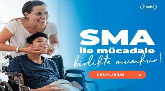 SMA Hastalığı Tarama Testi İle Önlenebilir