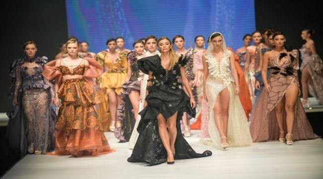 Tekstil Sektörünün Başarısı, İzmir'den Dünyaya Yayıldı