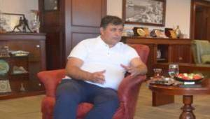 Başkan Tugay, Karşıyaka Sahilleri Kimin?