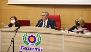 Gaziemir Belediyesi'ne 2022 Yılı İçin 285 Milyonluk Bütçe!
