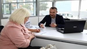 Gaziemir'de Mutluluğun Adresi: CV Bank